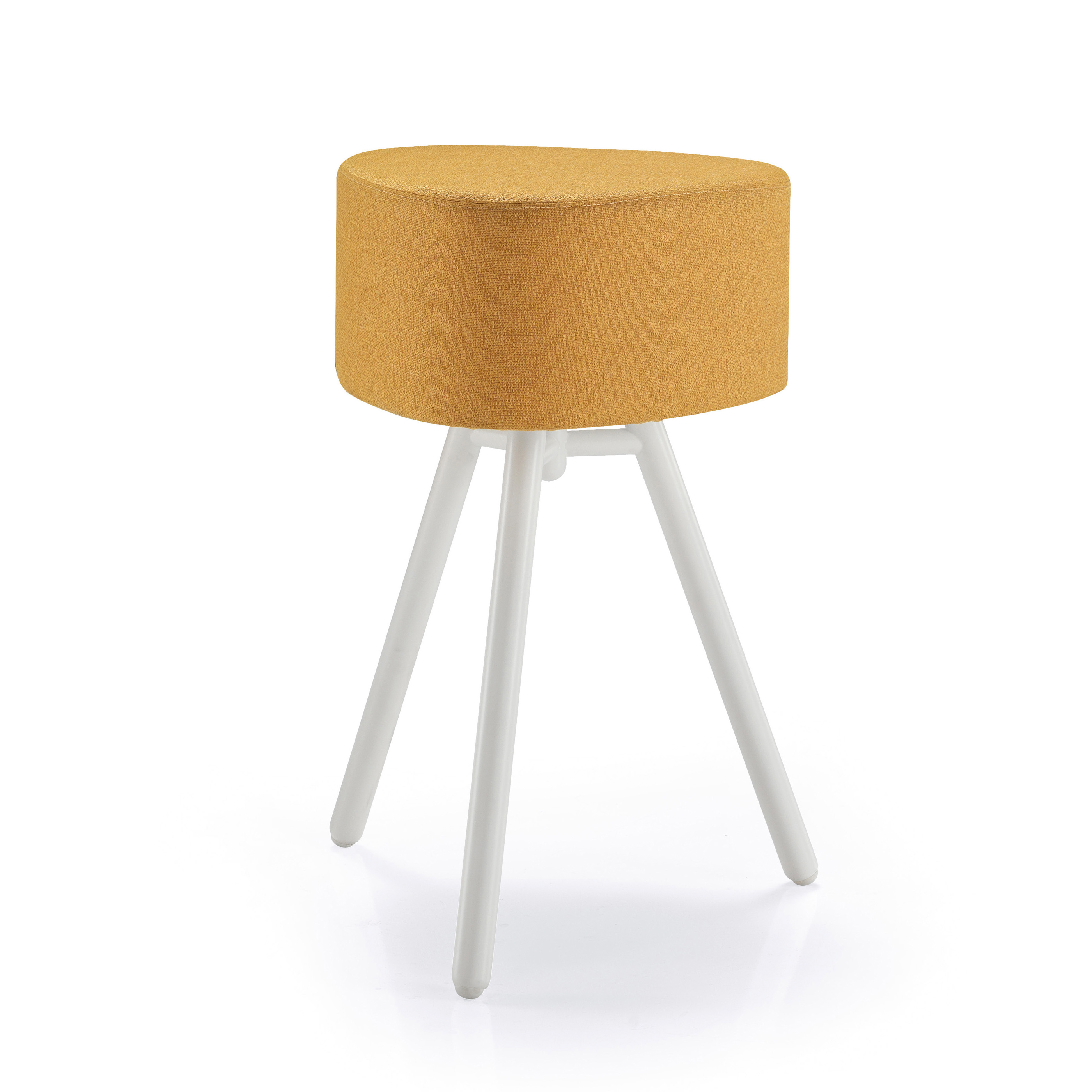 Blog Collection Triangle Stool