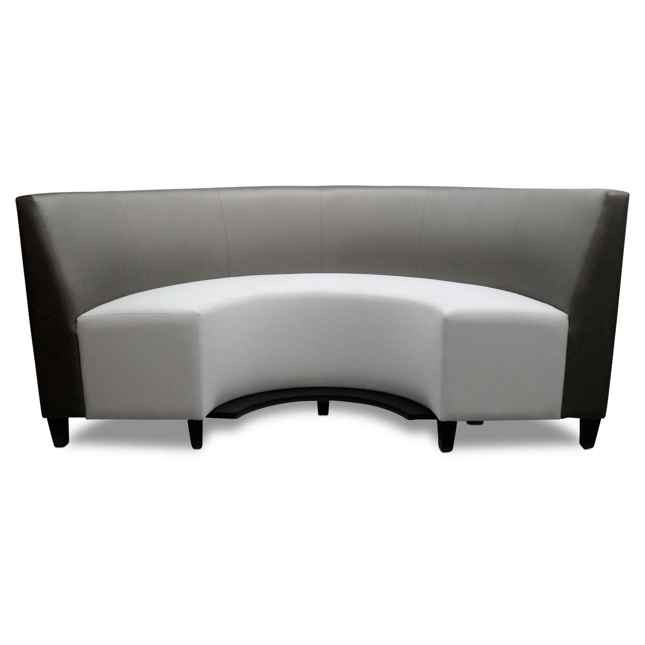 1/2 CIRCLE SEAT