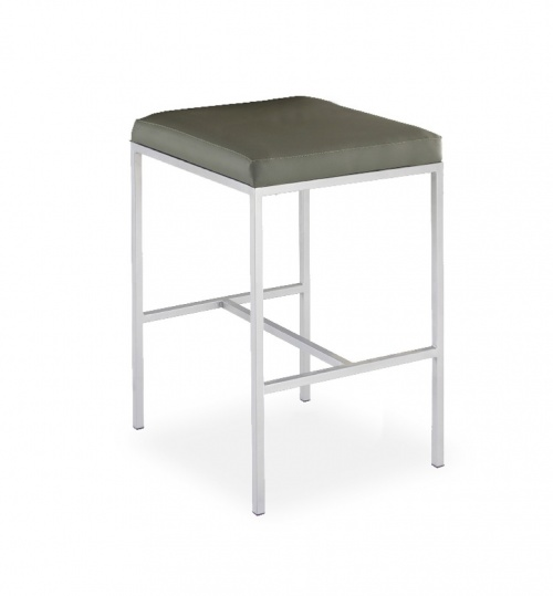 Comida Metal Counter Stool