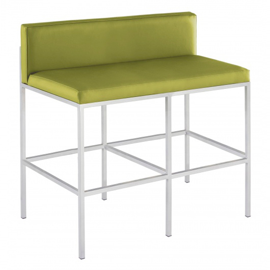 Comida Counter Height Bench