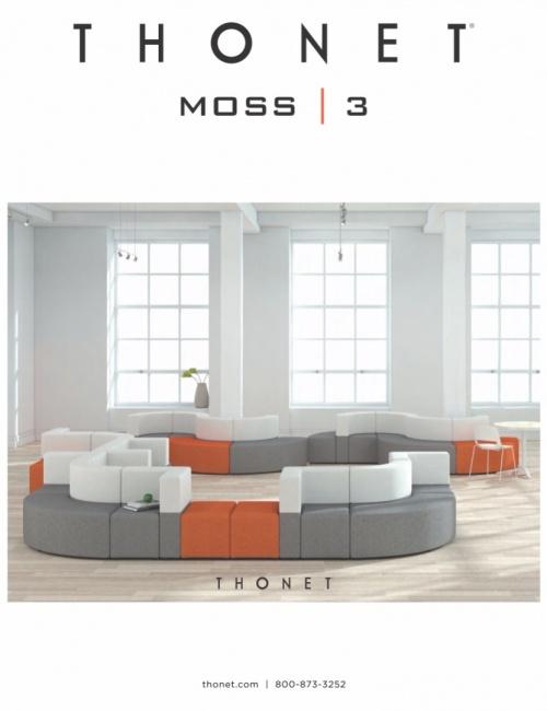 Moss | 3 - Config