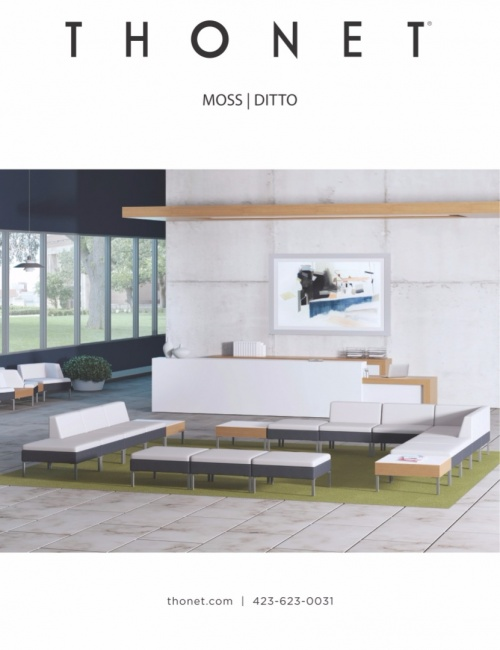Moss | Ditto