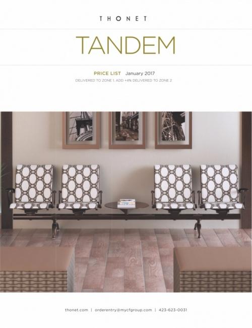Tandem | 2017
