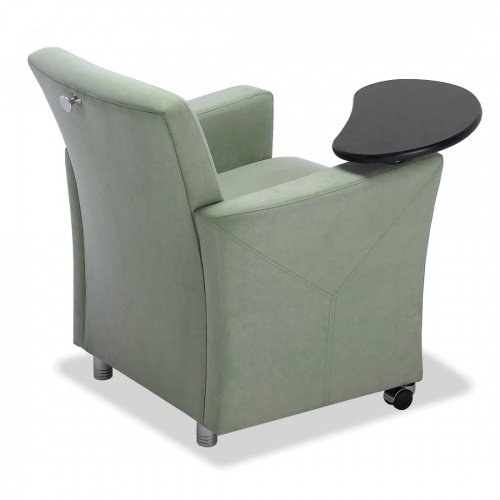 E3101 Chair With Tablet And Storage1