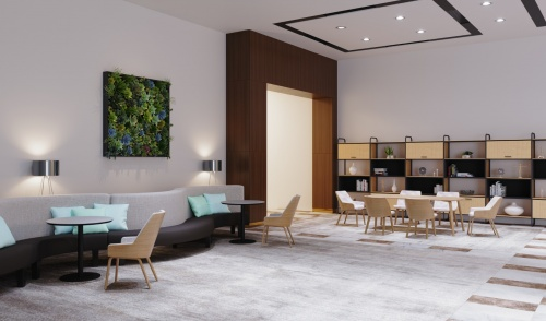 Legacy Lounge