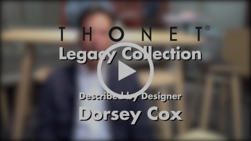 Watch the Inspiration for the Legacy Collection