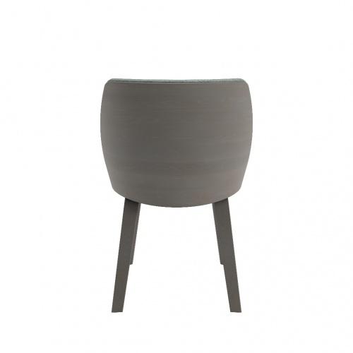 Loungechair Armless Back 022318
