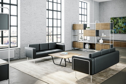 Forth Coffee Table and Modern Heritage Collection