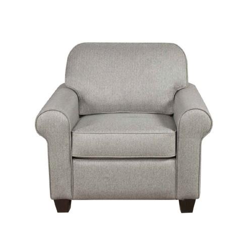 R.A.C.E. Lounge Chair