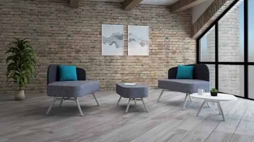 Thonet Blog Office Lounge
