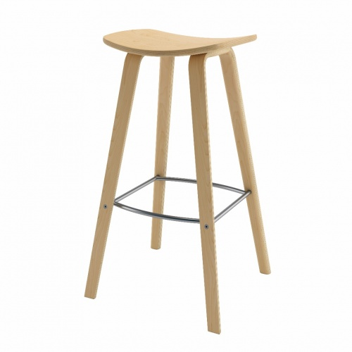 Stool Front Angle Legacy