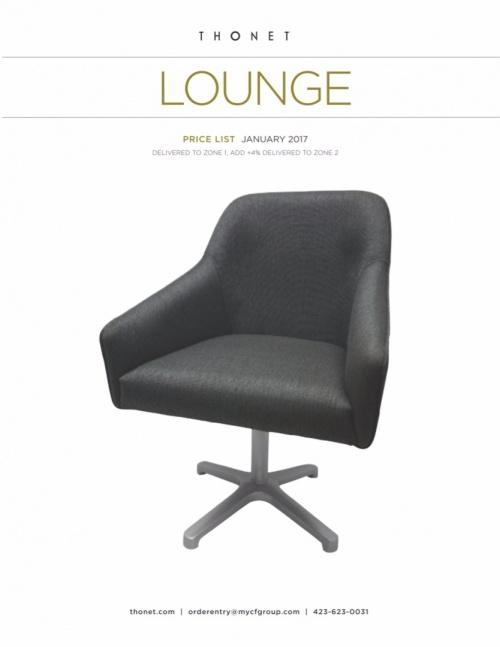 Lounge | 2017