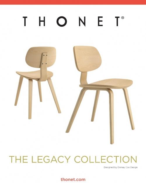Thonet Legacy